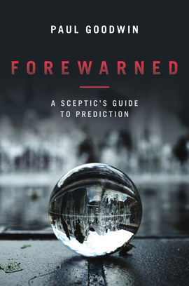 Forewarned Final cover